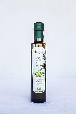 info for f324f da2fe Natives Olivenöl Bio - 0,25 lt. - Le Colline