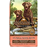 Pinnacle Salmon and Potato Grain-Free Formula Dog Food, 12-Pound