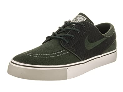 the best attitude a0d6c c4373 Amazon.com   Nike SB Mens Zoom Stefan Janoski Og Suede Low Top Skate Shoes    Shoes
