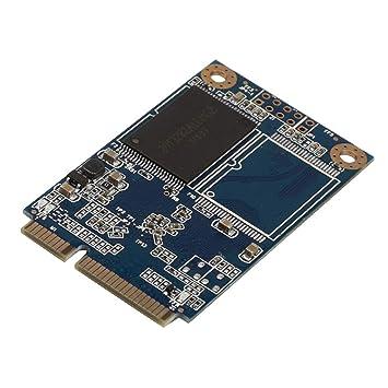 SM SunniMix mSATA Disco SSD de 60GB de Alta Velocidad y ...