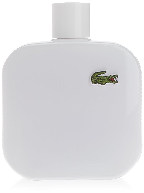 LACOSTE EAU DE LACOSTE L.12.12 BLANC agua de tocador vaporizador 175 ml 0737052896045