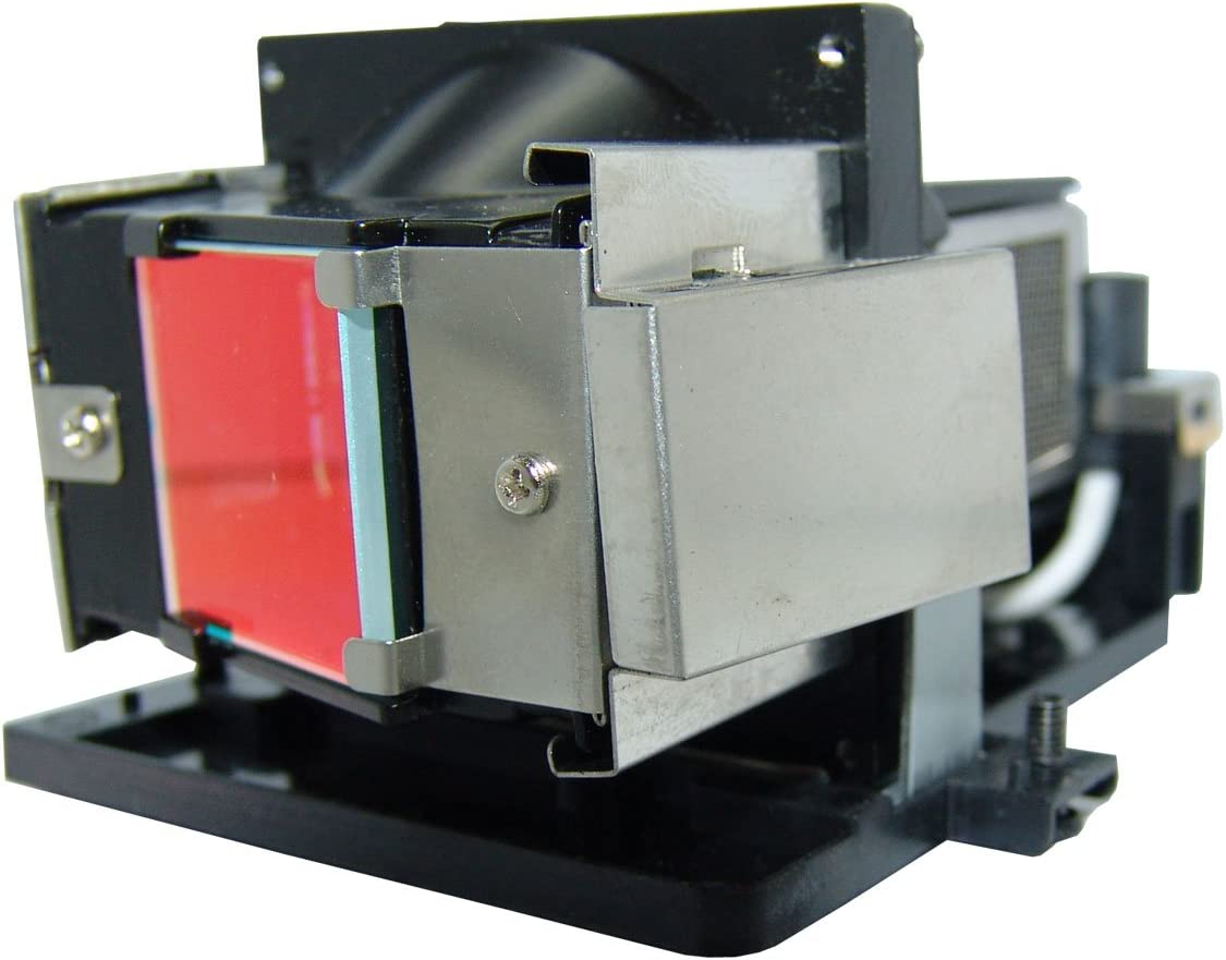 Projector Lamp Assembly with Genuine Original Phoenix Bulb inside. D326MX Vivitek Projector Lamp Replacement