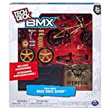 Tech Deck – BMX Bike Shop with Accessories and