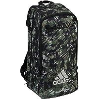 Adidas ADIACC080C-CS Back Pack 80C Camo/Silver