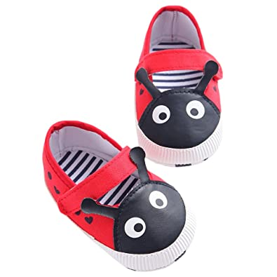 Abdc Kids Jelly Bee Infant Toddler Shoes