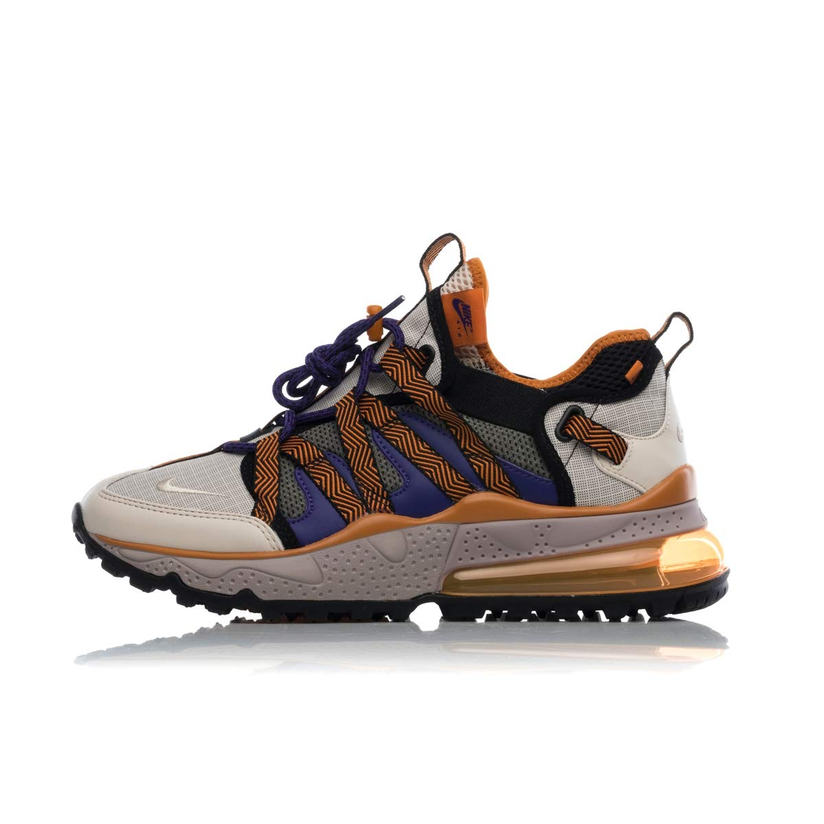 lowest price e378f 3ad72 Nike Mens Air Max 270 Bowfin Running Shoe