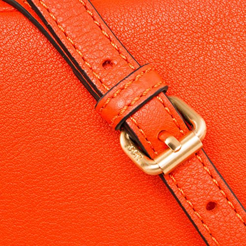 Joop! Nature Grain Cloe Shoulderbag Shz, Borsa a spalla Donna 6x16x21 cm (B x H x T)
