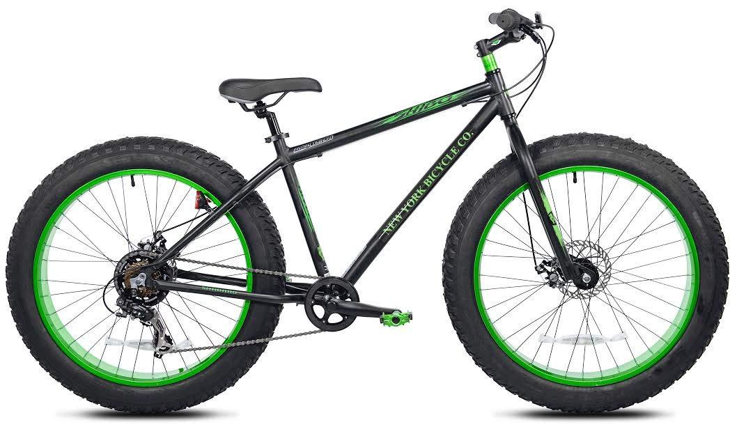 New York Bicycle Co. FB-1 自転車アクセサリー   B076B1MDBZ