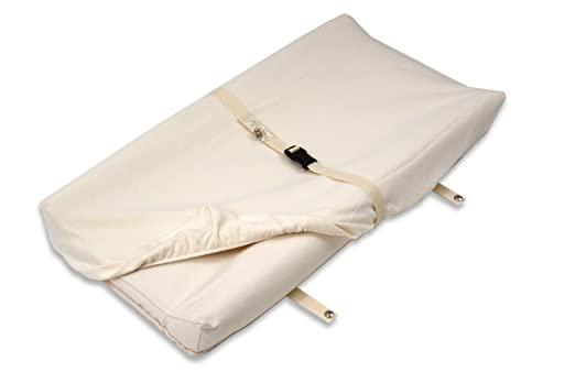 2-Sided Contoured Design Changing Pad