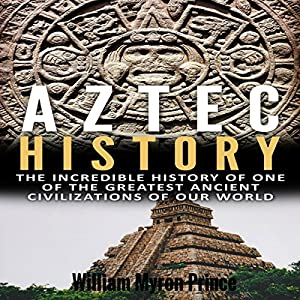 Aztec History Audiobook
