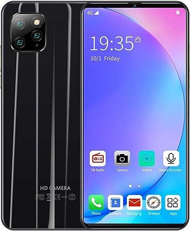 LeeMon i11 Pro Smartphone sin contrato 10 Core 6,1 pulgadas Dual HD Camera, tarjeta SIM