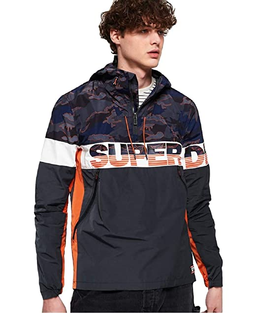 Amazon.com: Superdry M50012PT Ryley - Chaqueta para mujer ...