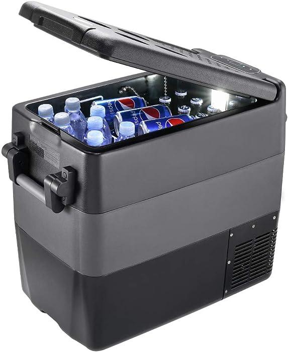 Top 10 Small Refrigerator Ac Dc