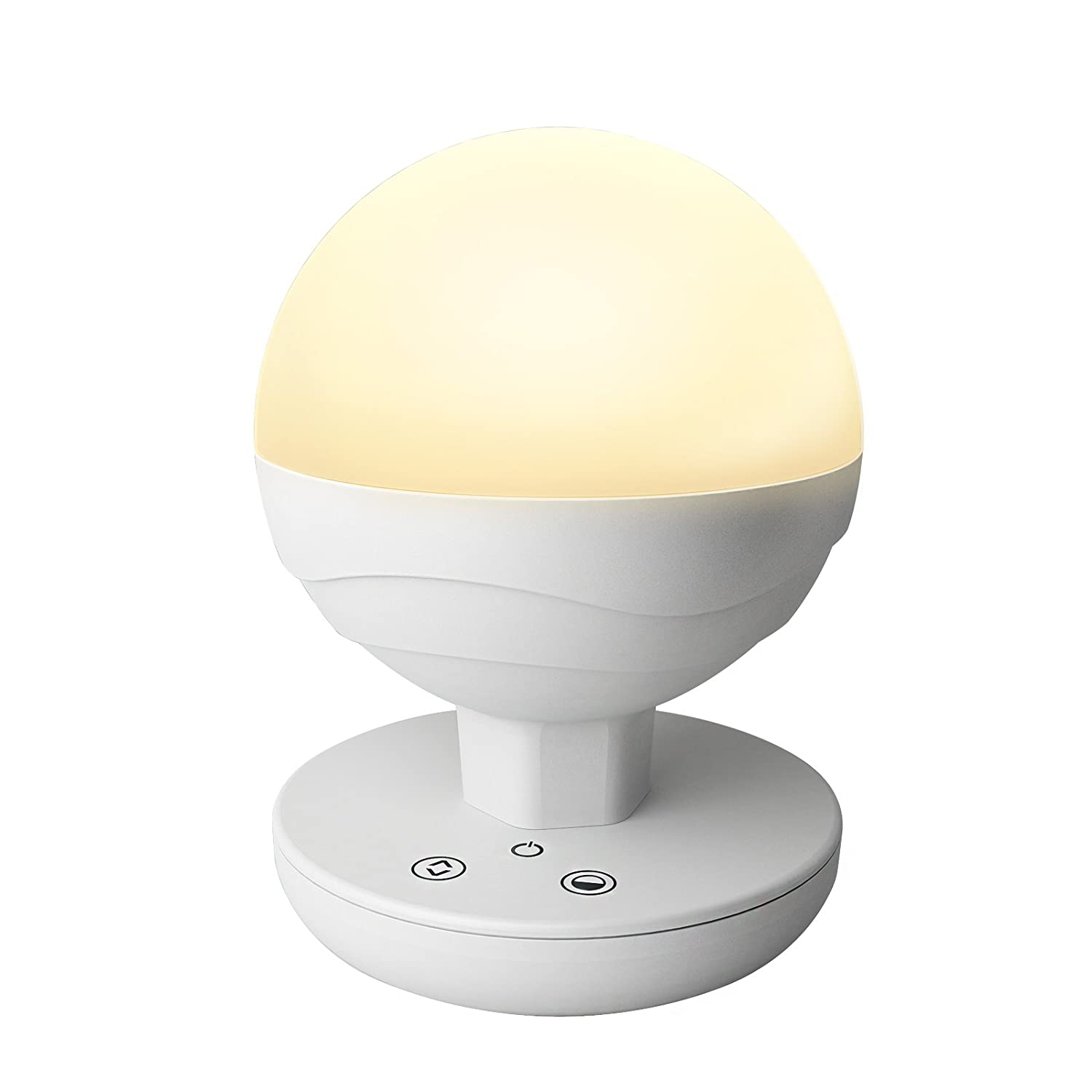 Ascher Children's Dimmable LED Bedside Lamp