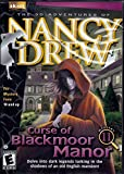 Software : Nancy Drew: Curse of Blackmoor Manor - PC