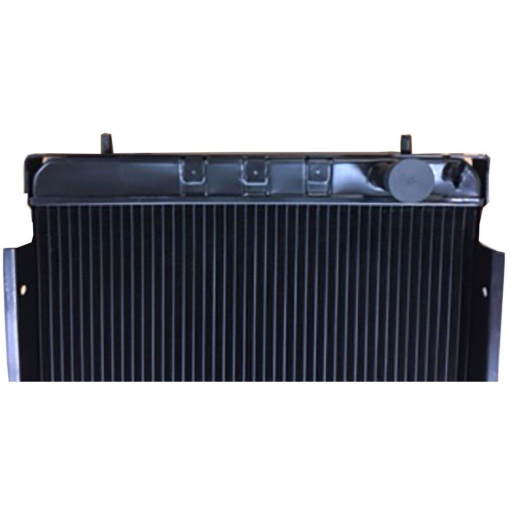 g10877198 Radiador para Lincoln soldador 200 y 250 Amp h19491: Amazon.es: Amazon.es