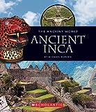 Ancient Incas, Michael Burgan, 053125979X