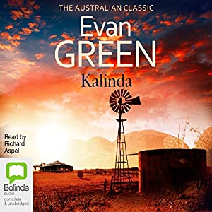 Kalinda Audiobook