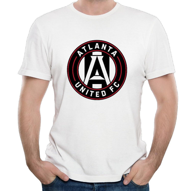 Atlanta United FC Broad Street T Shirt For Man