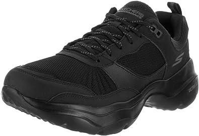 Mantra Ultra Black Training Shoe