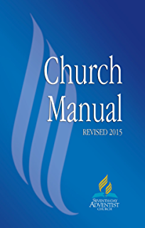 Seventh-day adventist elder's handbook.