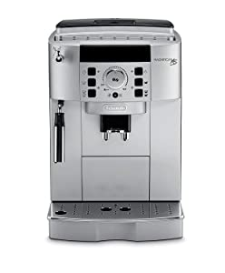 DeLonghi ECAM22110SB Compact Automatic Cappuccino, Latte and Espresso Machine (Certified Refurbished)