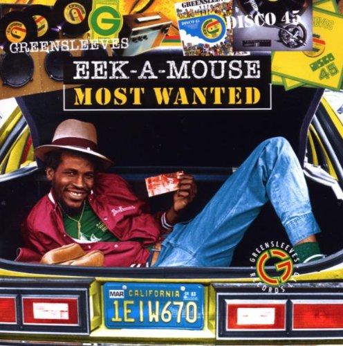Eek-A-Mouse - Reggae Anthology Eek-Ology - Zortam Music