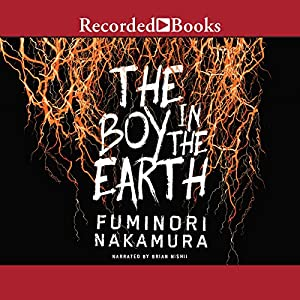 The Boy in the Earth Audiobook