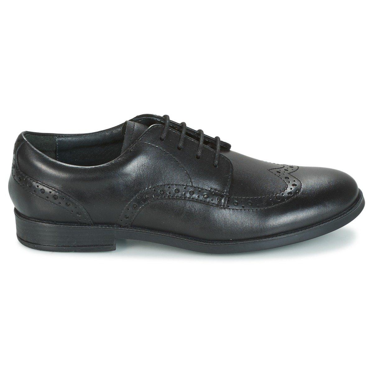 Startrite Boys Brogue Pri Kids School Shoes