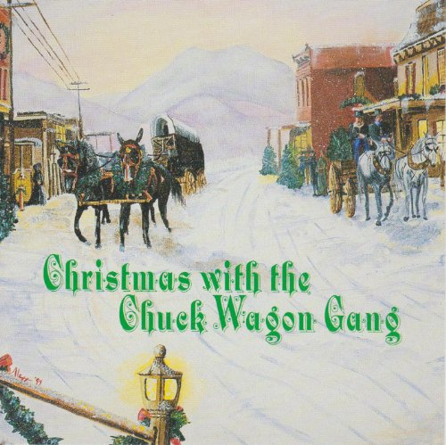 Christmas With the Chuck Wagon Gang by Sony Special Product
