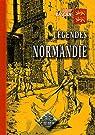 Légendes de Normandie par Bascan