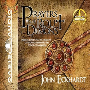 Prayers That Rout Demons Audiobook
