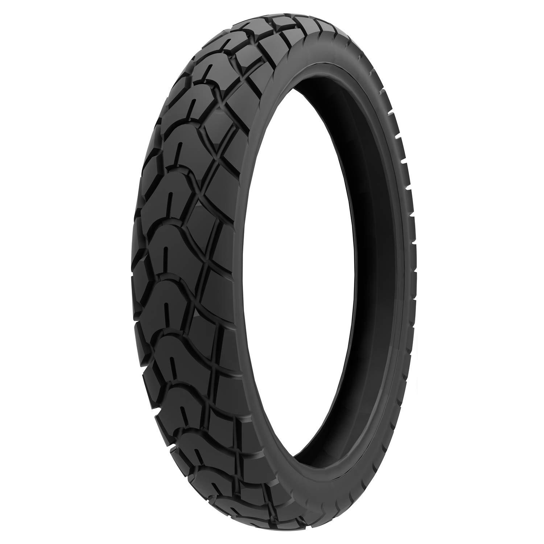 Kenda K761 Dual Sport Radial Tire - 120/80R18 4333045749