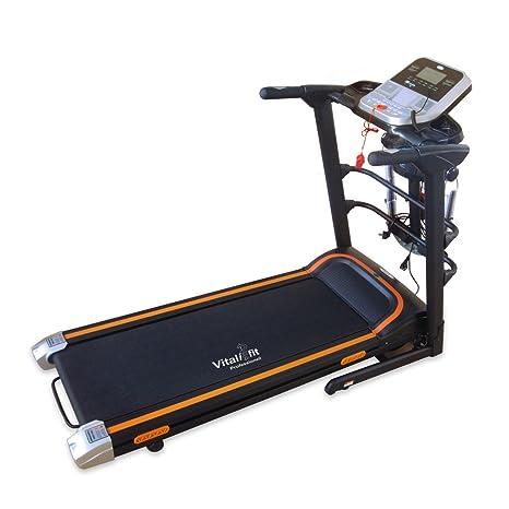 Serina Fitness Station Sit Up Bank Twist Plate - Cinta de Correr ...