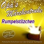 Rumpelstilzchen (Opa's Märchentruhe)    N.N.
