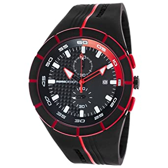 HIGHWAY CRONO relojes hombre MD1113BK-11