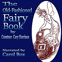 The Old-Fashioned Fairy Book