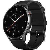 Amazfit GTR 2e Smartwatch con Monitor de frecuencia cardíaca 24H, sueño, estrés y SpO2, rastreador de Actividad con 90…