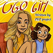 U Go Girl Audiobook by PEP Project Narrated by Taylor Johnson