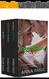 Broken Roads: The Broken series boxed set