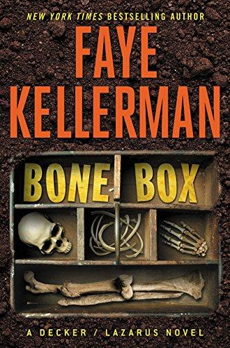 Bone Box: A Decker/Lazarus Novel (Decker/Lazarus Novels)