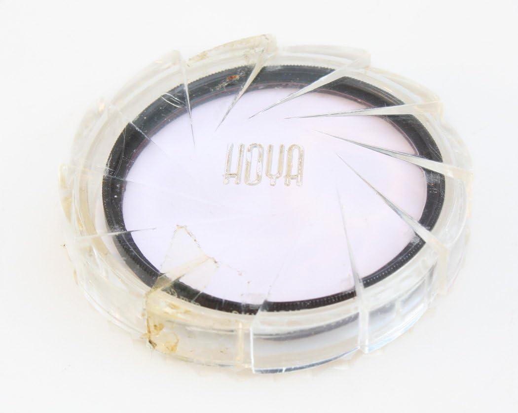 49MM Olympus 1A Skylight Filter W//CASE