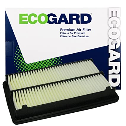 Amazoncom ECOGARD XA Premium Engine Air Filter Fits Acura MDX - Acura mdx air filter