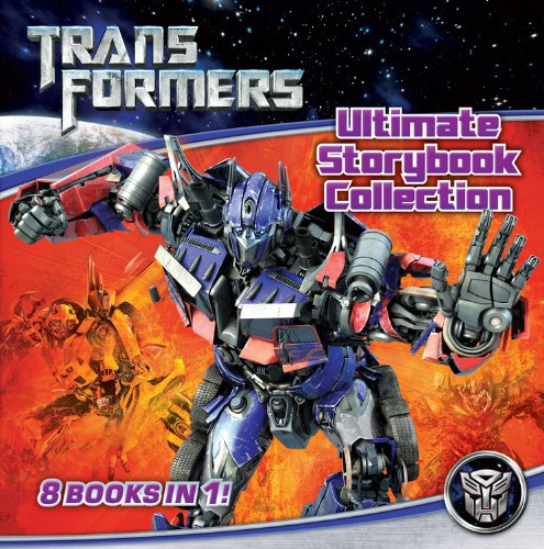 (Transformers: Ultimate Storybook Collection)