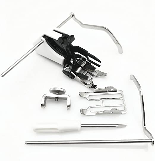 YEQIN Walking Foot for Bernina Models Sewing Machine 120-230,330,430,440,640 Part Number: P60443