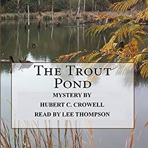 The Trout Pond Audiobook
