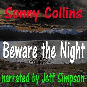 Beware the Night Audiobook