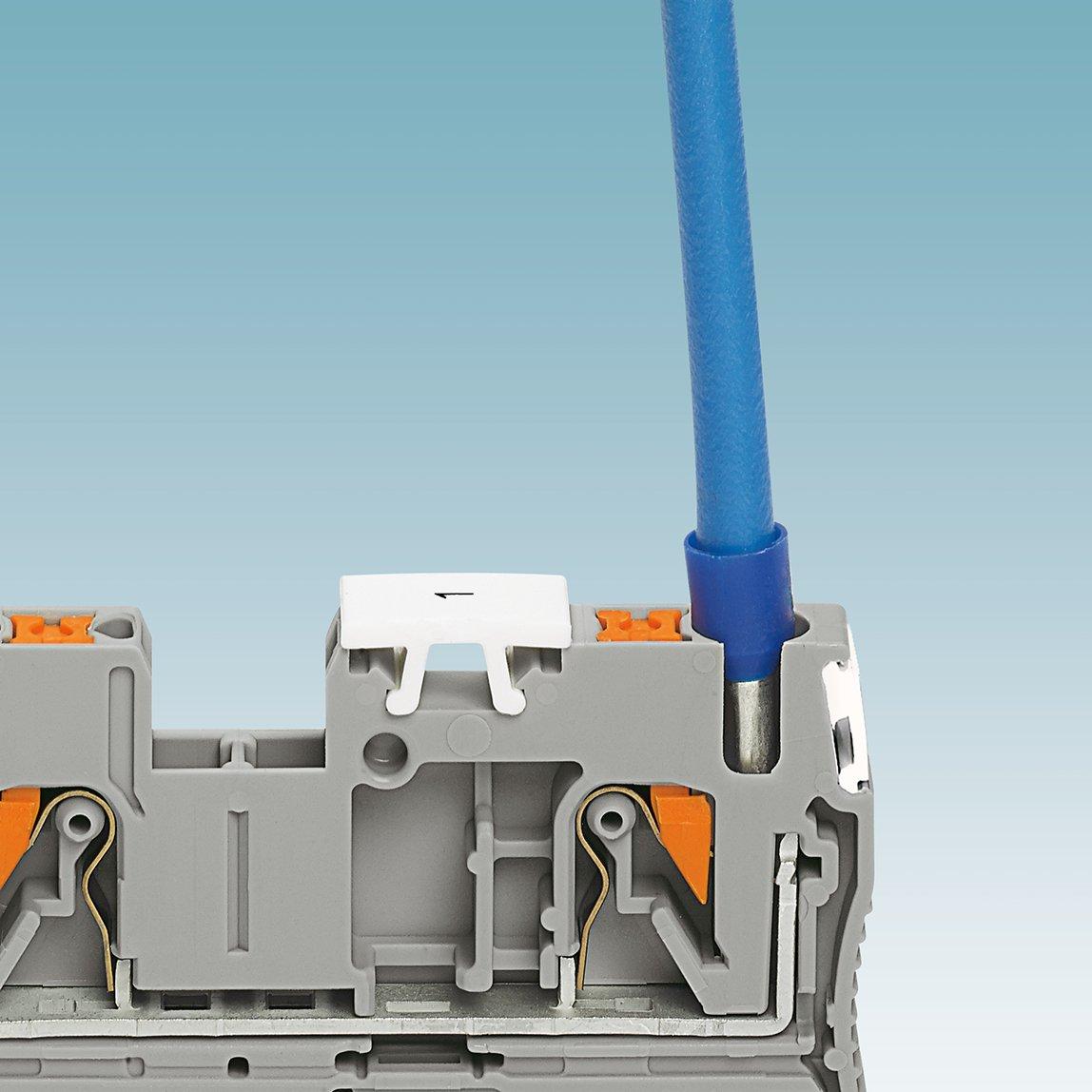 Phoenix Contact 3211797 bloque de terminales Gris Electrical terminal block 6,2 mm, 77 mm, 35,3 mm, 800 V