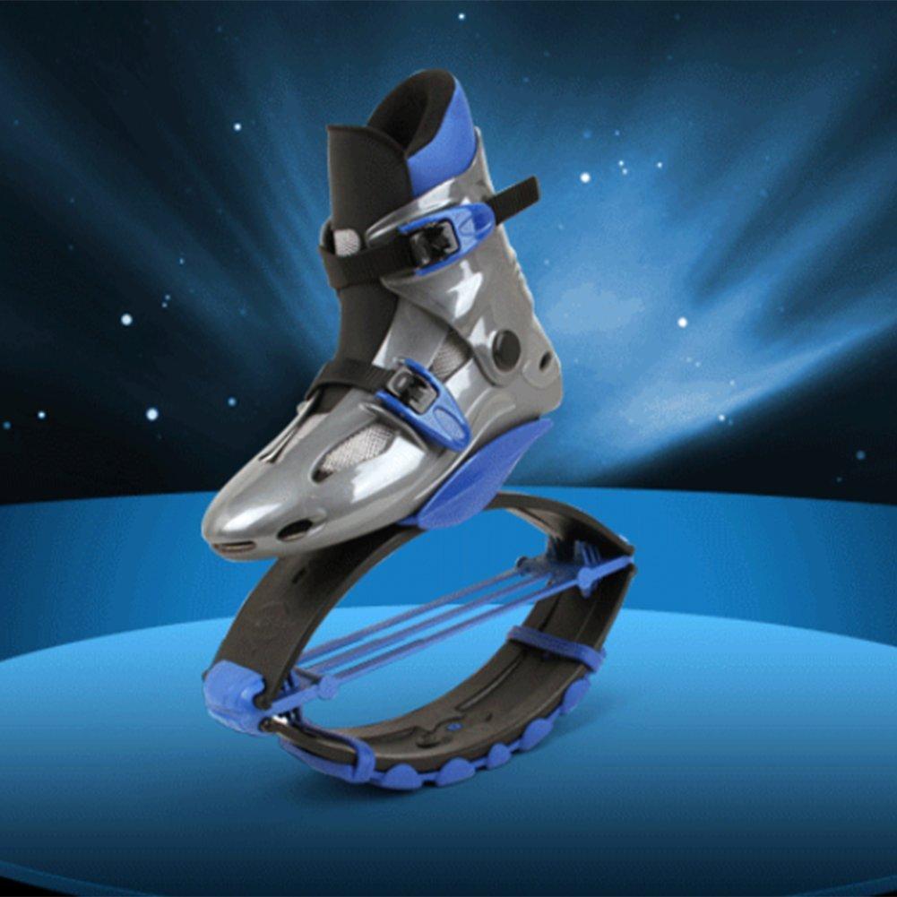 Bounce scarpe Salti Rimbalzo Scarpe Rimbalzo Fitness All'aperto Gli Gli Gli Sport Miglior Regalo per Ragazzi Adulti per Bambini,blu,M B07CTM1D9F Parent | Clienti In Primo Luogo  | Reputazione a lungo termine  | Garanzia di qualità e quantità  | Eleganti  | Fo da7a9d