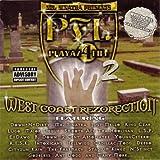Mr Sinatra Presents: Playaz 4 Life 2 / West Coast